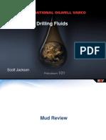 03 Scott Jackson- Drilling Fluids