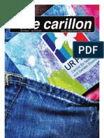 The Carillon - Oct. 21