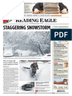 Reading Eagle Feb 11, 2010