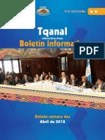 Boletin Informativo ViceEBI Digebi 2018 2 f