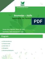 Portfolio Haifa Chemicals