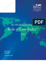 WJP Rule of Law Index 2010_0