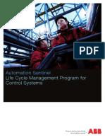 3BDD015294 en Automation Sentinel - Life Cycle Management Program_Rev J_Feb018