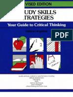 Study Skills Strategies