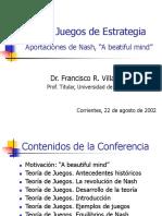 Corrientes 2002Teoría de Juegos de Estrategia Version.ppt