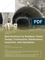 Best practices tunnel design nchrp20-68a_09-05.pdf