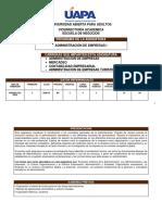 Programa de Administracion de Empresas i Versión Final 23 Mayo 18