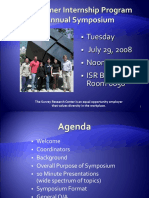 2008 SIP Symposium_Final