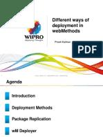 Different ways of deployment in wM.pptx