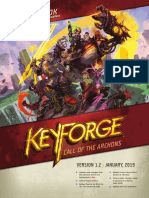 Keyforge Rulebook v8-Compressed