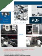 FTL Series Machine Presentation