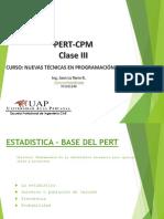 NTPO - Clase VII Programación de Obra
