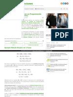 Programacion Lineal Como Resolver Un Modelo de Programacion Lineal Con El Metodo Simplex de 2 Fases