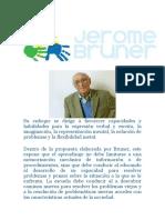 Documentos Bruner