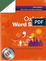 Oxford Word Skills - Intermediate1