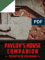 Pavlovs House Companion
