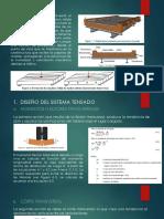 Diseño Del Sistema Tensado