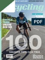 Bicycling nr 1 2019