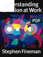 Fineman (2003) - Understading Emotions at Work