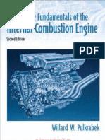 internal combustion engine fundamentals 2nd edition