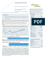 Fact Sheet IShares MSCI World CHF Hedged ETF Acc IE00B8BVCK12 de 20180430