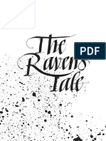 THE RAVEN'S TALE - Excerpt