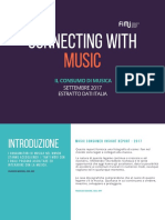 Connecting With Music