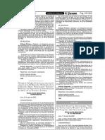 Directiva 010-2017 - Restudio de Mercado