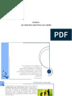 Ejemplo - Principio de Diseño