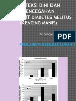 Diabetes Prolanis