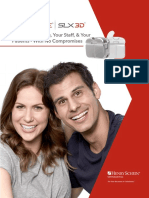 Carriere SLX 3D Bracket System Brochure