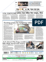 Argus-Courier Feb. 8