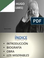 Victor Hugo - Miguel Berné