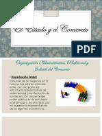 d. Derecho Comercial