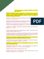 Referências Dissertação
