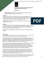 Sobredentadura Parcial Removible Asociada Con Alteraciones de Número y Tamaño de Los Dientes. Reporte de Un Caso