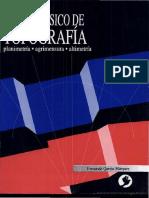 Fernando Garcia Marquez - Curso Basico de Topografia