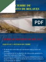 CIERRE DE DEPOSITO DE RELAVES.pdf