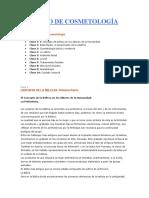 CURSO DE COSMETOLOGIA - Desconocido.doc