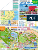 Hitachi Seaside Park GuideMap