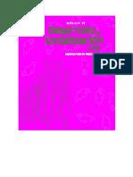 Modulo VI Desarrollo y Socialización 1