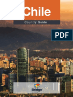 Chile country guide