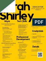 copy of sarah shirley