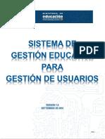 Manual Para Gestión de Usuarios 2016 Version_1_0