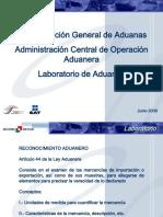 Admon y Operaciones AD