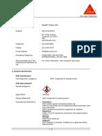 SikaBit Primer AW SDS