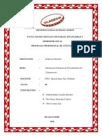 ACTIVIDAD N14 Trabajo Colaborativo de Procedimiento No Contenciosos