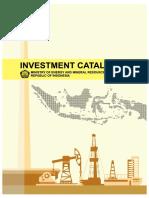 Investment_Catalogue ESDM 2017