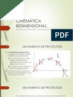 Cinemática Bidimensional Documento.pdf