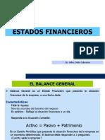 Balance General-Delia Cahuana